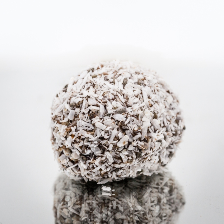 Bananabread Bliss Balls